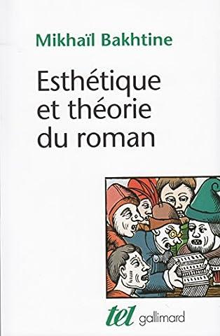 Esthétique et théorie du