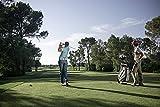 Garmin Approach S4 GPS Golf-Uhr (Touchscreen, Anzeige der wichtigsten Entfernungen auf einen Blick) - 5