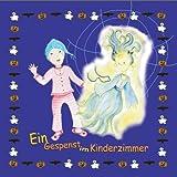 Ein Gespenst im Kinderzimmer - Personalisiertes Kinderhörbuch - Unikat - CD - Mawinti - Mit dir in der Hauptrolle