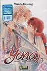 Yona, Princesa del Amanecer 3 par Kusanagi