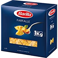 Barilla Pâtes Farfalle 1 kg