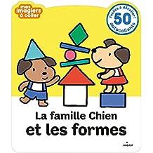 La Famille Chien et les Formes