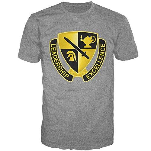 GTSTCHD Herren T-Shirt Gr. XL, asche (Volleyball T-shirt Asche)