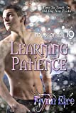 Learning Patience (Hounds of Hell Book 19)