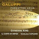 Galuppi : Airs oubliés d'un maître vénitien