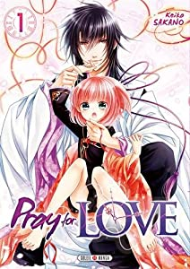 Pray for Love Edition simple Tome 1