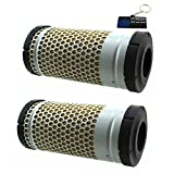 Filtro Aire adaptable cotiemme ca350/di/ámetro 39/ /140/mm de ama