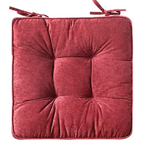 Cojines para sillas de cocina de Q&F a 35,99€ - Ofertas.com