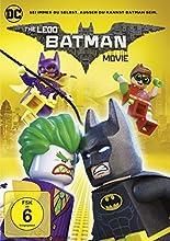 The Lego Batman Movie [Import]