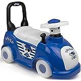 Chicos - Correpasillos Pirate Boy, color azul (Fabrica de Juguetes 35255)