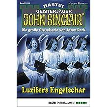 John Sinclair - Folge 2034: Luzifers Engelschar