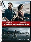 7 Días En Entebbe [DVD]