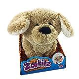 Zookiez 30cm Soft Toy - Brown Dog
