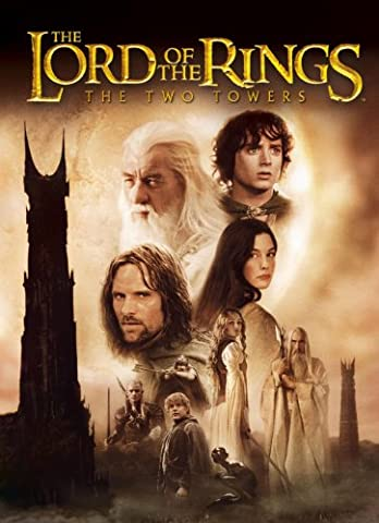Lord of the Rings: The Two Towers [OV] (Lord Of The)
