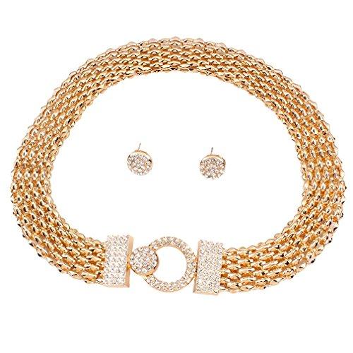 yazilind-vogue-18k-gold-uberzog-strass-chunky-kette-kragen-halsketten-ohrring-set-fur-frauen