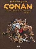 chroniques de Conan 1978 (II) - Panini - 14/04/2010