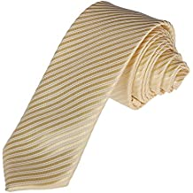 CID-046 Pi¨´ possibilit¨¤ di scelta Stripes Box Skinny Tie regalo ST di Dan Smith