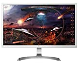 "LG 27UD59-W.AEU - Monitor de 27"" (4K Ultra HD IPS, 3840 x 2160 Pixeles, LED, 5 ms, 250 CD/m²) Blanco"