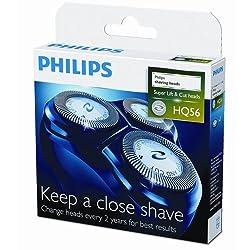 Philips HQ56 60 Cabezales...
