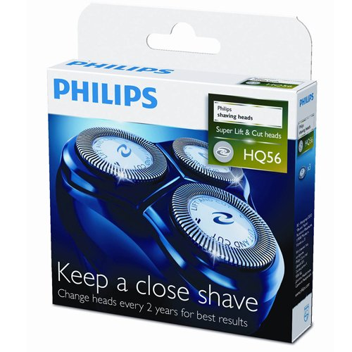 Philips-Shaver-Head