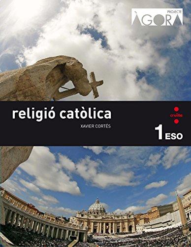 Àgora, religió catòlica, 1 ESO