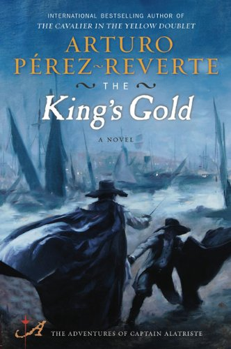 The King's Gold Paperback