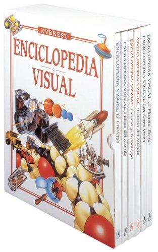 Enciclopedia Visual (6 Tomos) por V.V.A.A.