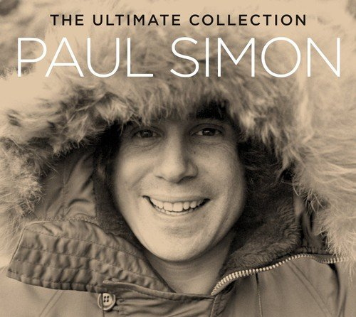 Paul Simon - The Ultimate Collection [VINYL]
