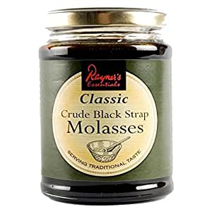 Rayners | Blackstrap Molasses | 6 x 340G