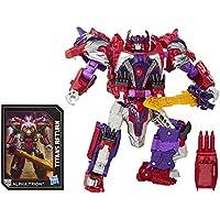 Transformers Generaciones Titans Retorno Autobot Soberano y Alpha Trion