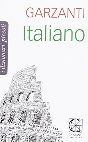 Zoom IMG-2 piccolo dizionario di italiano
