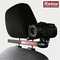 Hague Camera Headrest Car Mount...