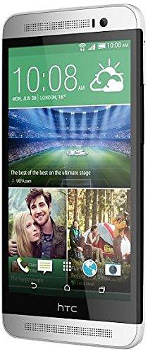 HTC One E8 (White)