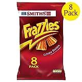Fetzen Speck Snacks 23G X 8 Pro Packung
