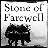 Stone of Farewell: Memory, Sorrow & Thorn, Book 2