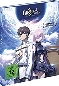 Fate/Grand Order: First Order  (+ Booklet) [Blu-ray]