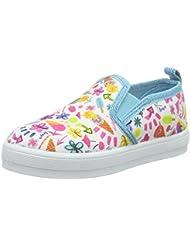 Desigual Shoes_lona 2 - Alpargatas Niñas