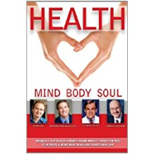 Health: Mind, Body, Soul by Mark Middlesworth (2012-05-01)