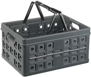 Sunware 57100636 Square Klappbox 32 L mit Griff: Amazon.de