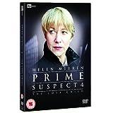 Prime Suspect: 4 - The Lost Child [DVD]