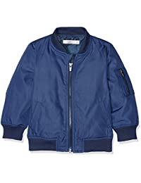 NAME IT Nitmarten Bomber Jacket Mz Ger, Chaqueta para Niños