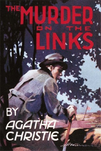 The Murder on the Links (Agatha Christie Facsimile Edtn) by Agatha Christie (2007-11-05) por Agatha Christie