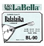 LaBella Balalaika 6 String Set