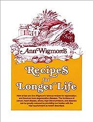 Recipes for Longer Life