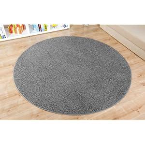 Teppich rund 180 cm  Teppich Rund 180 | Deine-Wohnideen.de