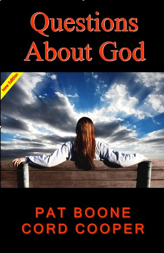 Questions About God: And the Answers That Could Change Your Life (NEW EDITION) (English Edition) -