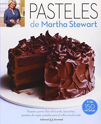 Pasteles de Marta Stewart amplía al máximo las recetas para ayudarte a obtener los mejores resultados. Una sección de técnicas básicas con consejos de confianza e instrucciones de todo tipo, desde cómo mezclar la masa y preparar los moldes hasta cómo...