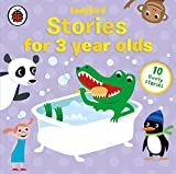 Stories for Three-year-olds (Ladybird)