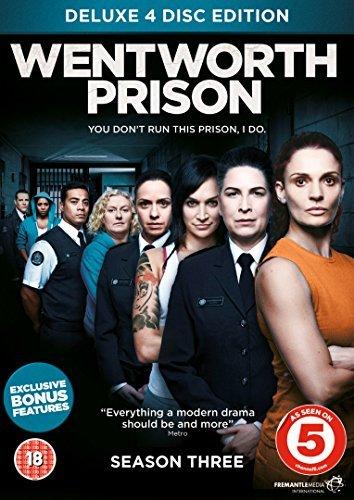 Prison - Series 3