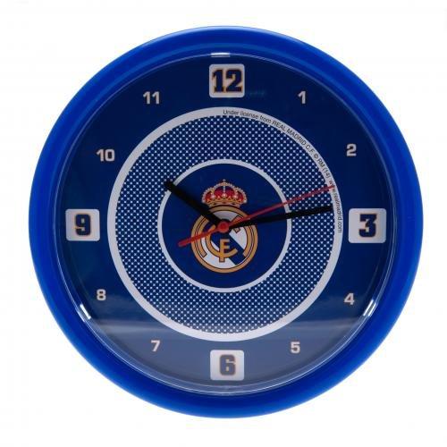 real-madrid-unisex-bullseye-wall-clock-multi-colour
